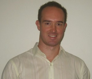 Nicholas Adcock Physiotherapist
